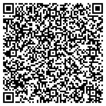 QR-код с контактной информацией организации SensMax Ukraine, ООО