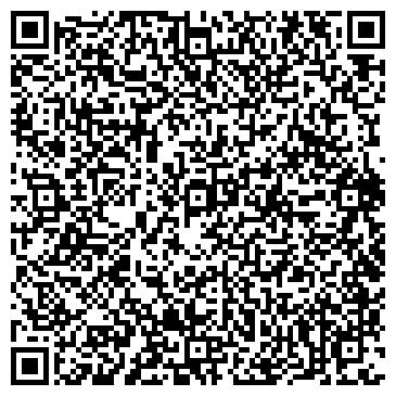 QR-код с контактной информацией организации М Комп, ПКФ, ЧП