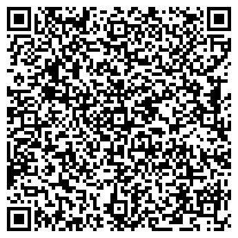QR-код с контактной информацией организации Коноваленко, ЧП