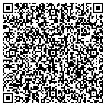 QR-код с контактной информацией организации Форпост, СПД