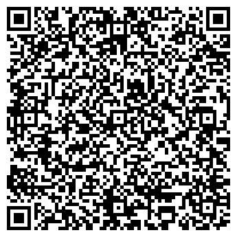 QR-код с контактной информацией организации З-Е-В-С, ООО