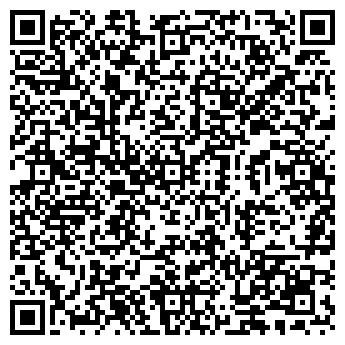QR-код с контактной информацией организации Шопгард, ДП