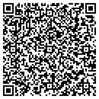 QR-код с контактной информацией организации Чумаки, ООО