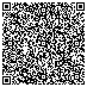 QR-код с контактной информацией организации ТД Интерпром, ООО