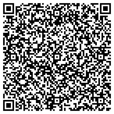 QR-код с контактной информацией организации ГАРМОНИЧНЫЙ ДОМ - ЦЕНТР КЛИМАТА