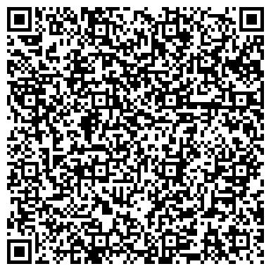 QR-код с контактной информацией организации Портал Сервис, ООО