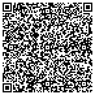 QR-код с контактной информацией организации Дубиневич, ФЛП