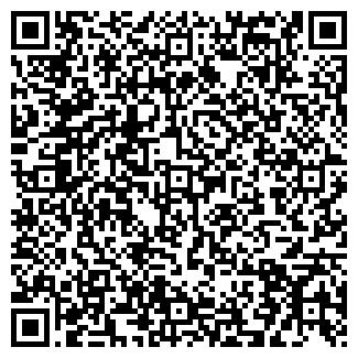 QR-код с контактной информацией организации ИНТЕРПЕКАРЬ