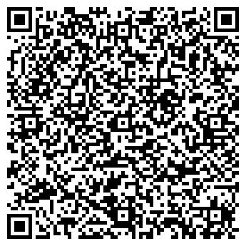 QR-код с контактной информацией организации Канат-Текс, ЧП