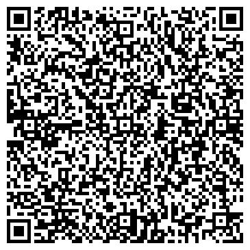 QR-код с контактной информацией организации АЗИЯ-ГРУПП, ООО