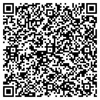 QR-код с контактной информацией организации Gazer, ЧП