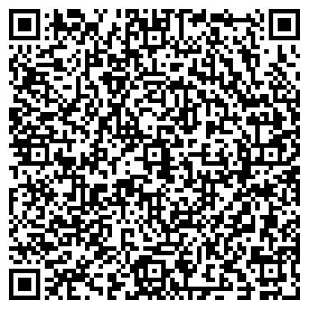 QR-код с контактной информацией организации Саинт, ЧП