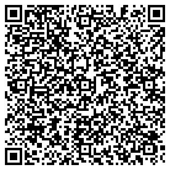 QR-код с контактной информацией организации 003 Украина, ООО