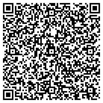 QR-код с контактной информацией организации Интернет магазин Кнопка, ЧП