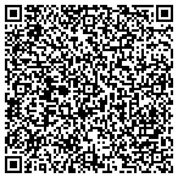 QR-код с контактной информацией организации Мир Безопасности, ЧП