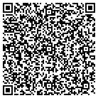 QR-код с контактной информацией организации ТЕРМОСЕРВИС