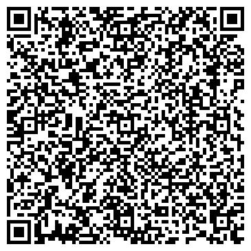 QR-код с контактной информацией организации Контакт ЮА, магазин