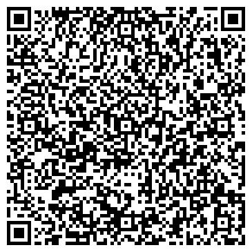 QR-код с контактной информацией организации Инфосети, ООО