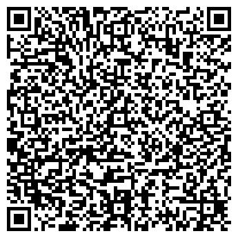 QR-код с контактной информацией организации Commax-Uа, ООО