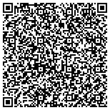 QR-код с контактной информацией организации МЕЖРЕГИОНАЛЬНЫЙ КЛИРИНГОВЫЙ БАНК КБ