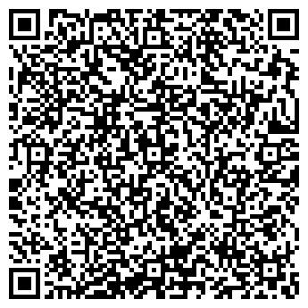 QR-код с контактной информацией организации Надзор (NADZOR), ЧП