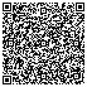 QR-код с контактной информацией организации Делси (Delsi), ООО