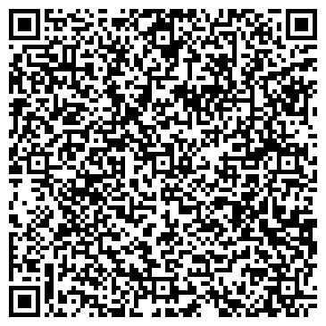 QR-код с контактной информацией организации RealStock, Интернет-магазин