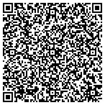 QR-код с контактной информацией организации Интернет магазин дверей, Компания