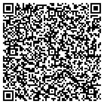 QR-код с контактной информацией организации Каскад-СБ, ООО