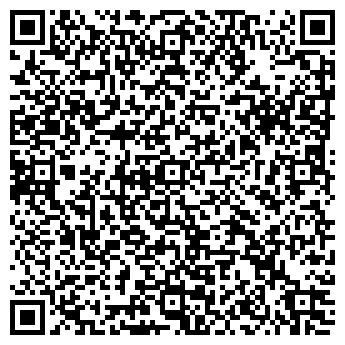 QR-код с контактной информацией организации СДМ-БАНК КБ