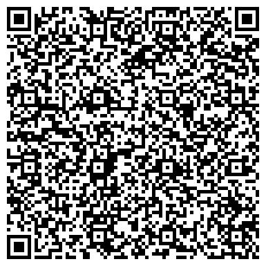 QR-код с контактной информацией организации Альбион Груп, ДП