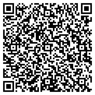 QR-код с контактной информацией организации Меридиан, ПК