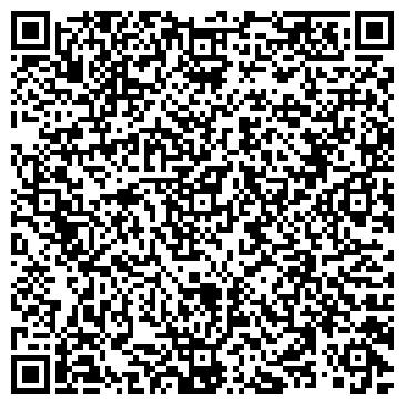 QR-код с контактной информацией организации Металфайнд, ООО (MetalFind)