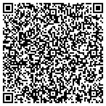 QR-код с контактной информацией организации ТехКонтора, ЧП