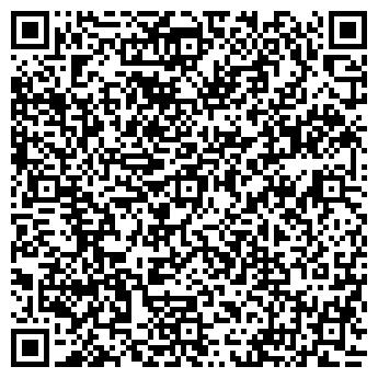 QR-код с контактной информацией организации Юг-М, ООО