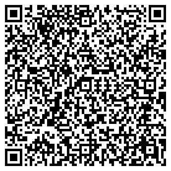 QR-код с контактной информацией организации PVT, ЧП