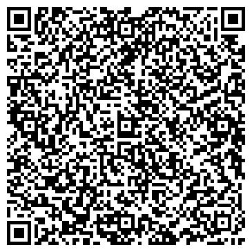 QR-код с контактной информацией организации Dubchenko Family Company Iseo, ООО
