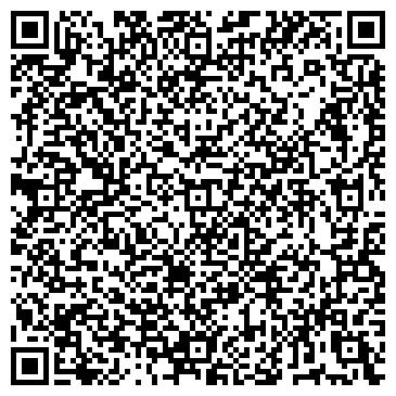 QR-код с контактной информацией организации Сантехкомплект, ЧАО
