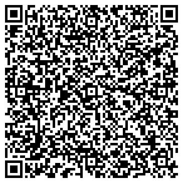 QR-код с контактной информацией организации Схидбудпостач, ООО