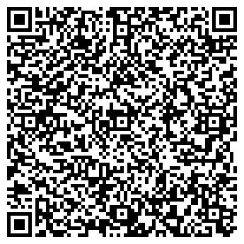 QR-код с контактной информацией организации СНОК Лтд, ООО