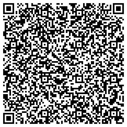 QR-код с контактной информацией организации Технологично-экспериментальный завод, объединение