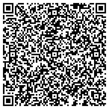 QR-код с контактной информацией организации Электрокар-Украина, ЧП