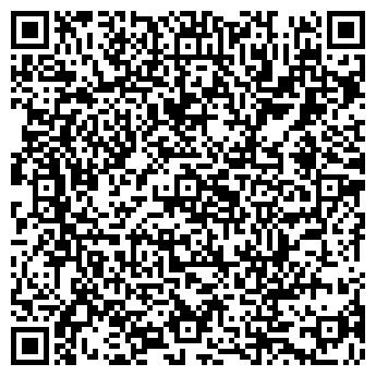 QR-код с контактной информацией организации Промпостач, ООО