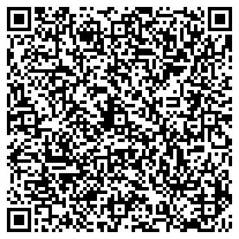 QR-код с контактной информацией организации Фактор НПФ, ООО