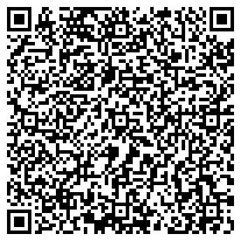 QR-код с контактной информацией организации Полотекс, ООО