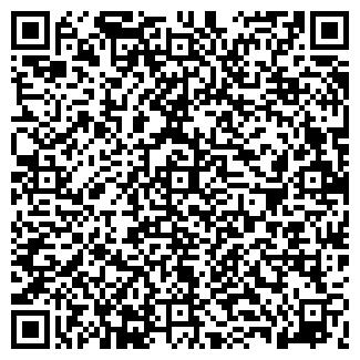 QR-код с контактной информацией организации Ольга, СПД