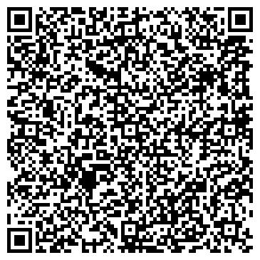 QR-код с контактной информацией организации Шляхиндустрия, ОАО