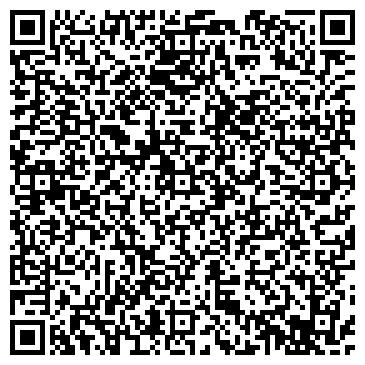 QR-код с контактной информацией организации Торгово-производственная компания Фокс, ООО