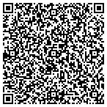 QR-код с контактной информацией организации Металосервисная группа — центр