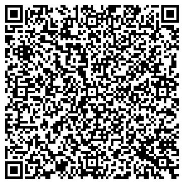 QR-код с контактной информацией организации ООО «Строй Свет»